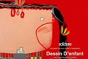 Dessin d'enfant Exhibition - Sat. 22 March at 5 pm