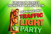 FREE EVENT - SPRING FLING TRAFFIC LIGHT PARTY
