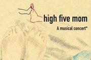 'High Five Mom'