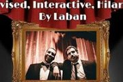 Jood Bel Mawjood-Improvised show by Laban