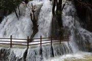 Randonnée Horche Baakline - Nahr El-Jahlieh, Caza du Chouf avec le Club des Vieux Sentiers