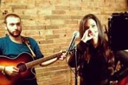 LaToya & Georgy LIVE at LOFT 21