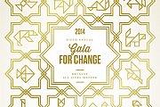 Gala for Change 2014 - Animals Lebanon Fundraising