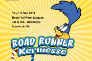 Road Runner Kermesse 2014