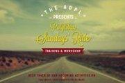 Polyliban Sundays' Ride