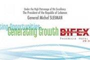 BIFEX 2014 - Beirut International Franchise Forum & Exhibition