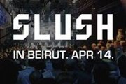 SLUSH+Startup Sauna Pitching & Networking in Beirut