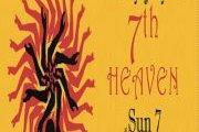 7TH HEAVEN @ Sun7