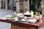 "Opening of ""Al Batrouni"" Restaurant"