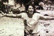 Lebanon Shot Twice - Stories from the Civil War (Exhibition by Zaven Kouyoumdjian)