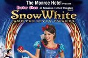 Snow White and The Seven Dwarfs @ Monroe Hotel Theater - Beirut