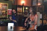 Don Lydon live at Celtic Pub