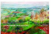 Le Murmure des Saisons - Art Exhibition by Joseph El Khoury