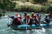 RAFTING with PROMAX