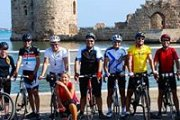 South Tour of Lebanon 2014