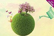 The Garden Show & Spring Festival 2014