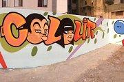 GRAFFITI Day JUNIOR !!