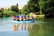 Rafting - Al Assi River with Byblos & Beyond
