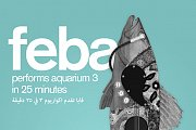 FEBA performs aquarium 3 in 25 minutes