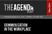 Communication in the workplace with Joyce Bejjani