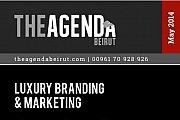 Luxury Branding and Marketing workshop with Tony Abou Ghazaly