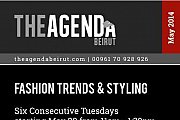 Fashion Trends and Styling Workshop by Hadia Sinno