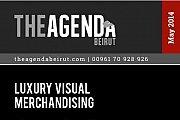 Luxury Visual Merchandising Workshop with Cynthia Tabcharany