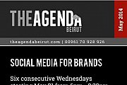 Social Media for Brands workshop with Naomi Sargeant