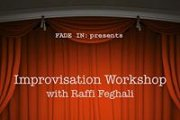Improvisation Class with Raffi Feghali