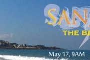 "Forestronika Crew Presents ""SanDance - The Beach Camp"""