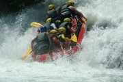 Rafting with Mashaweer