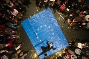 ZOUKAK SIDEWALKS 2014 | Performances & workshop by Du Zieu