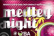 Medley Night by Rotaract Club of Sahel Metn