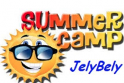 Summer Camp @ JelyBely From 1st of July till end of September
