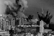 صالح الرفاعي: تجربة مصور بين الحرب و الحياة - Saleh Al Rifai