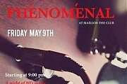 Phénoménal - A Night of 80's Music, Comedy & French Gastronomic Cuisine