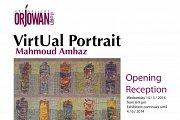 Virtual Portraits - Art Exhibition