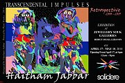 Transcendental Impulses Exhibition