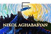 Armenia by Nikol Aghababyan - Art Exhibition