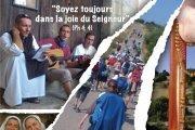 Marche Pélé Liban - Communauté des Béatiudes