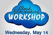 Cloud Film Making Workshop with acclaimed filmmaker & Webby Awards founder Tiffany Shlain