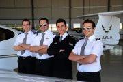 Pilot Training Seminar in Beirut