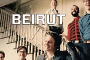 Beirut Concert at Byblos International Festival 2014