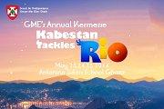 """Kabestan Tackles Rio"" GME's Annual Kermess"