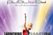 Launching Summer 2014 at Publicity !