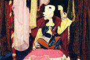 """Let Merjane Sleep"" by the Lebanese Puppet Theatre"