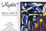 """""""Nights"""" by Bellamy's"""