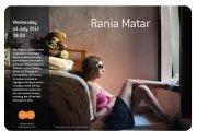 Rania Matar at Polypod