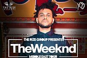 THE WEEKND Live at Pier 7