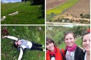 Hiking Kfarmechki with ProMax